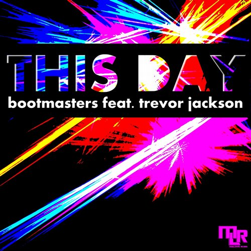 Bootmasters - This Day (feat. Trevor Jackson) [DJ Marjanski & Tony Brown Edit] [MLRH028]